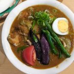 『Bali bong』~我孫子の地域密着型インドネシア料理店でエスニックスープカレー☆~