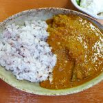 『nomado cafe&spice』~四条河原町に地産地消の拘り発見!!京都食材を盛り込んだスパイシーカレー☆~