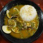 『貝と海老そして蟹』~海鮮好きにはパラダイス!!貝と海老そして蟹からの咖喱☆~