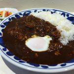 『欧風Curry MONZU』~高槻エリアに欧風カレーの風が吹く!!週3営業の濃厚黒カレー専門店誕生☆~