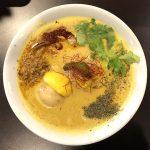 『GORKA NOODLE NEO』~スパイスブームがラーメンシーンに強襲!!ゴルカ麺が完全リニューアルしてOPEN☆~