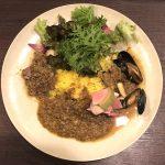 『スパイシーマム咖喱』~料理人の技が光る!!尼崎に繊細なるスパイス使いの新星誕生☆~