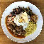『Sri Lanka Restaurant ALIYA』~福島スリランカ旋風!!キリッとシャープな味わいのスリランカ料理店☆~