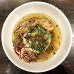 『Zipangu Curry Cafe` 和風カレーHiGE BozZ』~正に琥珀!!出汁の旨味が澄み切った和のスープカレー誕生☆~